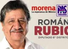 Asesinan a ex candidato de MORENA y su coordinador en Sinaloa de Leyva.