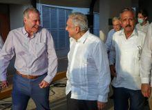 Quirino Ordaz Coppel se integrará al gabinete de López Obrador