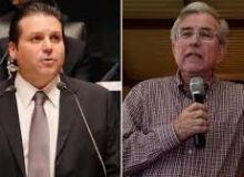 Las Encuestas que tienen nerviosos a los candidatos Mario Zamora y Rubén Rocha